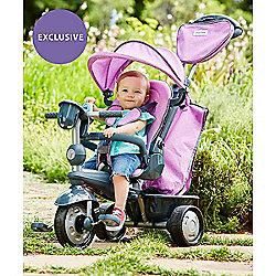 Smart Trike Explorer - Purple
