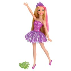Disney Princess Tangled Royal Bath Rapunzel Doll