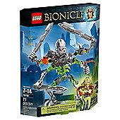 LEGO Bionicle Skull Slicer 70792
