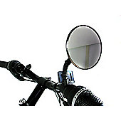 Handlebar Mirror for Mountain and Hybrid Bikes