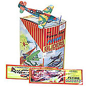 Peterkin Power Prop Flying Gliders