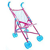 Doll's Pushchair