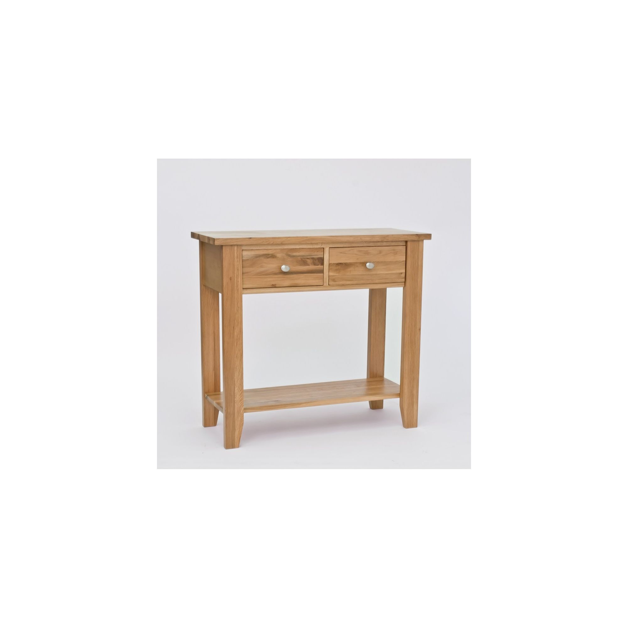 Ametis Lansdown 2 Drawer Console Table