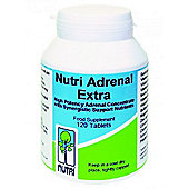 Nutri Thyroid 120 Tablets
