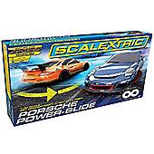 Scalextric Porsche Power-Slide Set