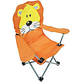 Kids Animal Chair - Lion