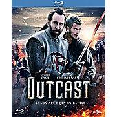 Outcast Blu-ray