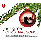 Just Great Christmas Songs