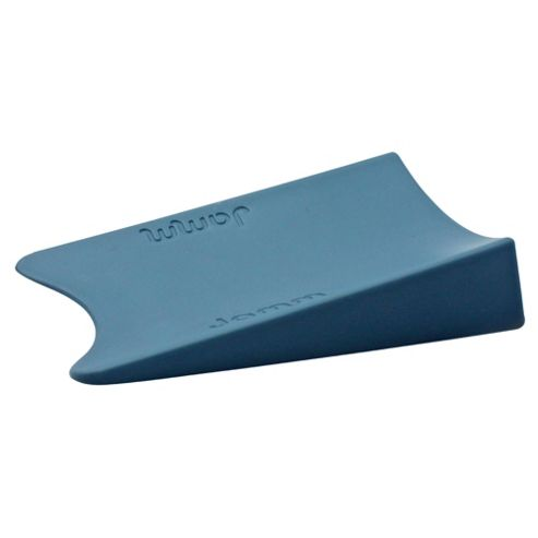 Jamm Door Stop, Dusky Blue