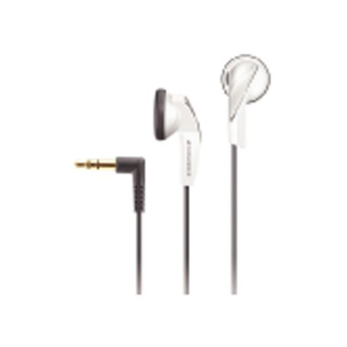 Sennheiser MX 365 Earphones (White)