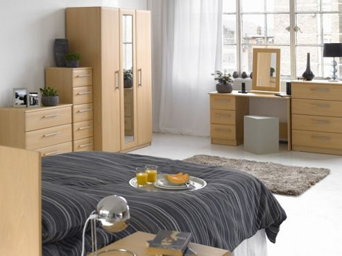 Alto Furniture Visualise Awake Bedroom Collection