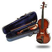 Primavera 100 Violin Outfit 4/4 Silver Setup