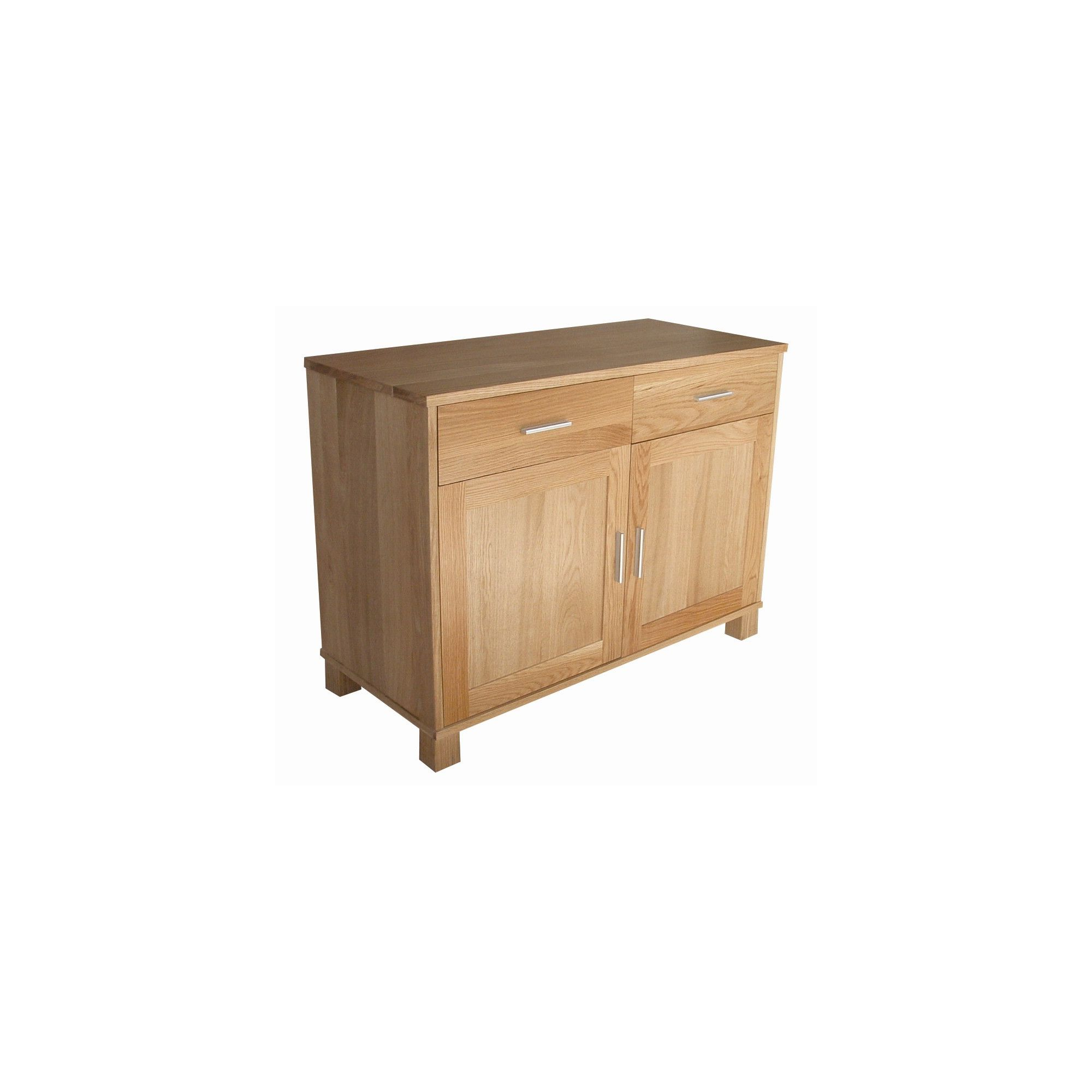 Home Zone Rio Occasional Sideboard at Tesco Direct