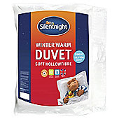 Silentnight Winter Warm 13.5 Tog Duvet Single