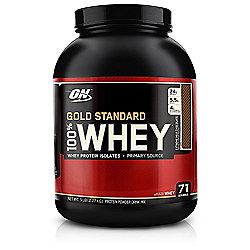 Optimum Nutrition 100% Whey Protein 2.27kg - Extreme Chocolate