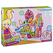 Polly Pocket Mall On The Wall Playset