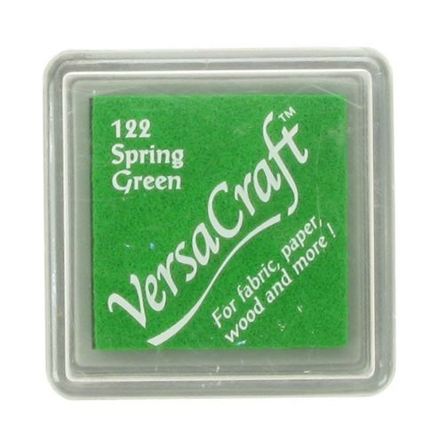 Versacraft Ink Pad Spring Green
