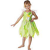 Tinkerbell Classic - Child Costume 3-4 years