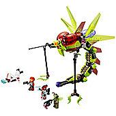 Lego Galaxy Squad Warp Stinger - 70702