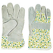 Tesco Ladies' Heavy Duty Gardening Gloves