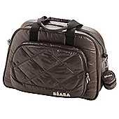 Beaba New York Nursery Changing Bag Brown