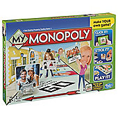 My Monopoly Game