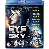 Eye In The Sky Blu-ray