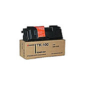 Kyocera TK-100 Toner Cartridge - Black