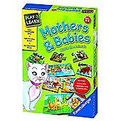 Mothers & Babies - Ravensburger