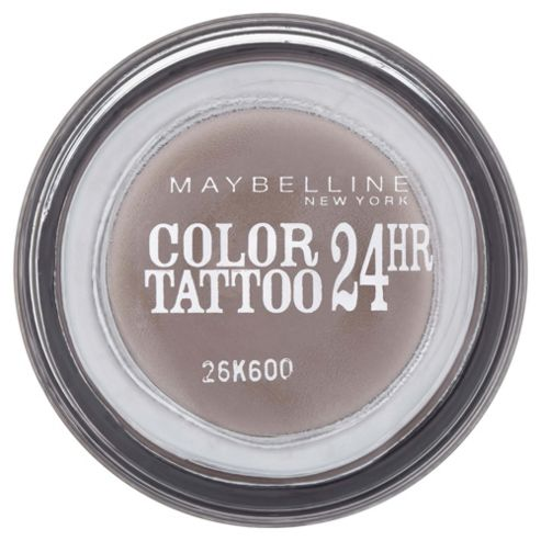 Maybelline Color Tattoo Eyeshadow Permanent Taupe 41