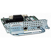 Cisco Network Module Adapter for SM Slot