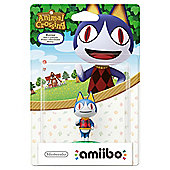 amiibo Animal Crossing Rover Wii U