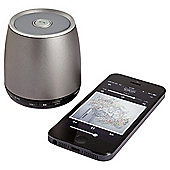 Groov-E Boom Wireless Bluetooth Speaker Charcoal