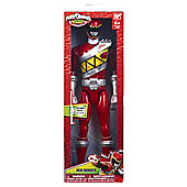 Power Rangers Dino Charge 30Cm Red Fig
