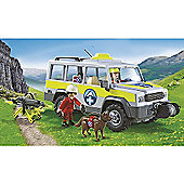 Playmobil - Mountain Rescue Truck 5427
