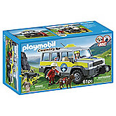 Playmobil 5427 Country Mountain Rescue Truck
