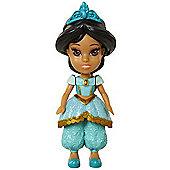 Disney Princess Mini Toddler Doll - Jasmine