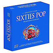 Sixties Pop (3Cd)