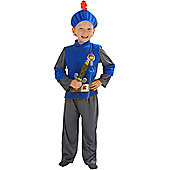 Child Mike The Knight Costume