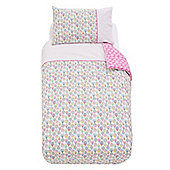 Mothercare Norwegian Wood Duvet Cover and Pillowcase Set