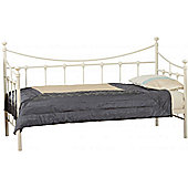 Home Essence Torino Day Bed Frame - Cream