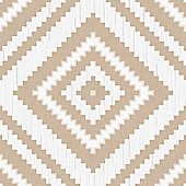Muriva Eton Wallpaper - Beige