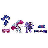 My Little Pony Pop Deluxe Double Pack - Rarity & Princess Luna