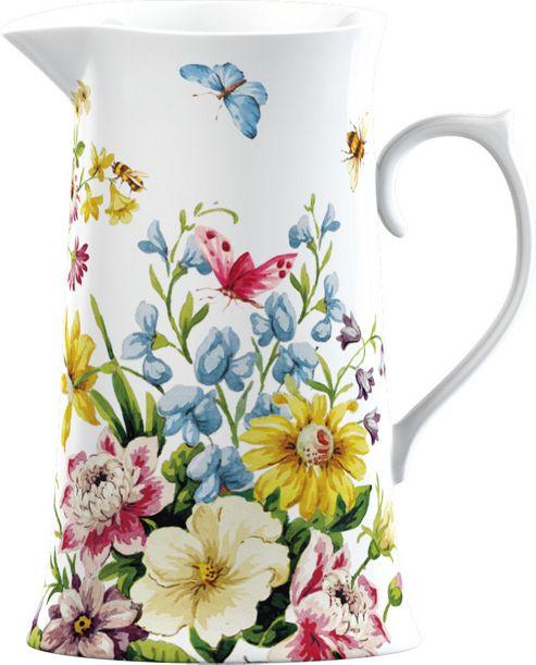 Creative Tops Katie Alice English Garden Tall Jug