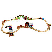 Thomas & Friends Wooden Railway Tidmouth Timber Co.
