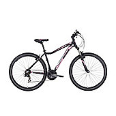 "BARRACUDA DRACO II WS 16"", 27.5"" LADIES MTB BICYCLE"