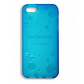 BioArmor Antimicrobial Case for iPhone 5/5S - Aqua