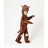 The Gruffalo Dress Up Costume