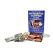 Technote AM977933 Starter Pack for Acoustic Guitar