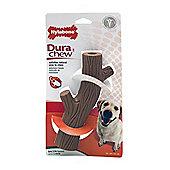 Nylabone Dura Chew Hollow Stick - Souper (15.2 cm H x 29.2 cm W x 5.9 cm D)
